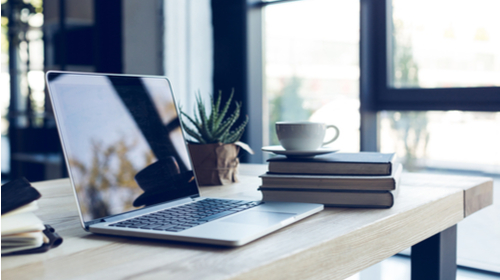 How to successfully work from home: top tips for contractors